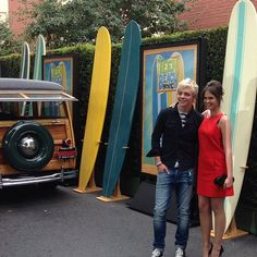 "Dis411 ""Teen Beach Movie"" Cast At The Screening Of Their DCOM July 10, 2013"