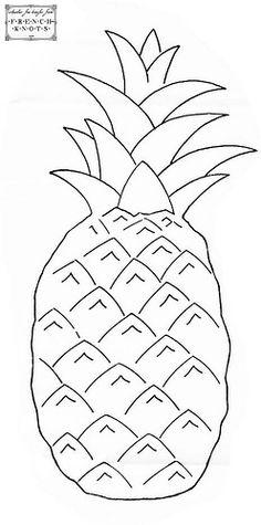 pineapple1 by niccivale, via Flickr