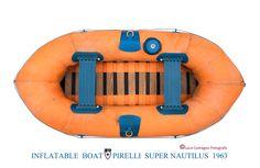 Canotto Pirelli Super Nautilus