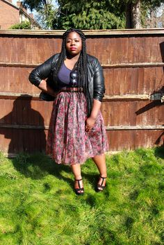 The Curvy Fashionista Blog Thick Chick Curvy Fashionista