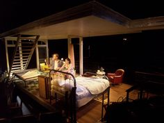 A Streetcar Named Desire. Writers' Theatre. Collette Pollard, scenic design.
