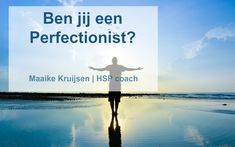 Ben jij een perfectionist? Enfj, Introvert, Adhd, Chicken, Quotes, Psychology, Everything, Quotations, Quote