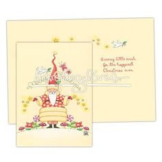 Have you gotten your Christmas cards yet?  Hurry now and save 20% when you purchase before this Sunday!