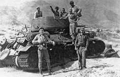 Afghan T34/85 tank, pin by Paolo Marzioli