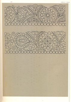 (5) Gallery.ru / Фото #64 - Slovenska ludova vysivka - Helena10 Crewel Embroidery, Embroidery Thread, Cross Stitch Embroidery, Embroidery Patterns, Thread Art, Cutwork, Vintage Frames, Embroidery Techniques, Flower Art