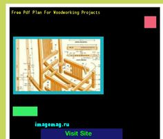 Free Pdf Plan For Woodworking Projects 133326 - The Best Image Search