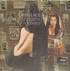 george shearing album covers | tracklist 1 the story of love historia de un amor 2 serenata 3 tu mi ...