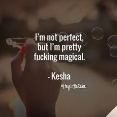 pretty magical