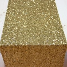 gold table runner wedding table runner elegant crushed taffeta