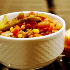 Italian Vegetable Soup Allrecipes.com