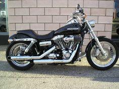 Harley Davidson Dyna Super Glide FXDC