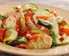 Tacos vegetarianos con hellmann´s y palta por Unilever Argentina | Recepedia