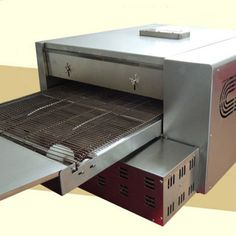 Electric conveyor pizza baker oven with CE Keywords: pizza… Pizza Dough Roller, Commercial Pizza Oven, Pizza Baker, Bakers Oven, Italian Express, Electric Oven, All Stainless Steel, Reversible Belt, Beer