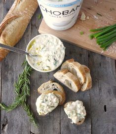 Wow guests with this tasty Chobani White Bean Dip! Easy and tasty = win, win. Via @healthy-recipe-ecstasy-blog