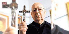 30 senede 70 bin kişinin içerisinden Şeytan çıkarmış rahip öldü! : Şeytan avcısı Gabriele Amort geçen ay 91 yaşında öldü ve Katolik dünyasını bir korkudur sardı: Şimdilik sadece 500 bin kişi ruhlarının şeytan tarafından ele geçirildiğine inanıyor ve Vatikandan yeni şeytan çıkartma uzmanları istiyor  http://ift.tt/2dj6OXP #Türkiye   #Şeytan #öldü #kişi #şeytan #tarafın