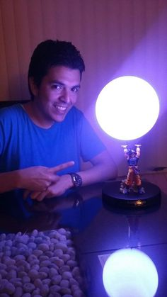 Victor Flores: #LAMPLANET It is really cool !!!