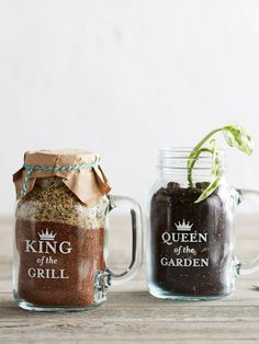 Create custom glassware for a unique gift. Personalize your very own Mason Jar or Wine Glass for any delicious beverage. You'll turn heads at every party. | Shutterfly