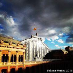 Estación de Atocha. Atocha Station