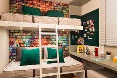 Papel de parede quarto de menino sesso e dalanezi - Imagens para papel de parede