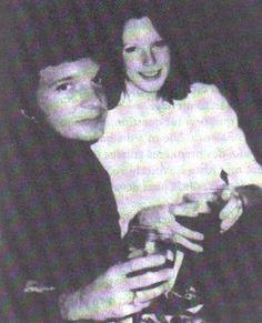 pamela courson | Pamela With Randy Ralston Photo by mydoorsphotos | Photobucket