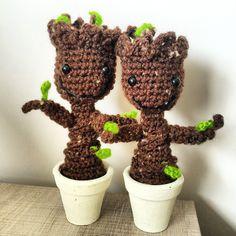 Babies Groot