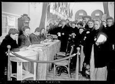 Evian et le drame de la Grande Guerre. Station d'attente puis, à partir de janvier 1917, centre principal de l'accueil mis en place par les pouvoirs publics. Maison Gribaldi Evian-les-Bains. Evian and the events of First World War. Station of wait then, from January, 1917, main center of welcome in the plan of public authorities. Maison Gribaldi, Evian-les-Bains. #sourcesofeurope #EvianlesBains #Gribaldi #Grandeguerre #WWI    http://www.ville-evian.fr/france/DT1361465280/page/Exposition.html