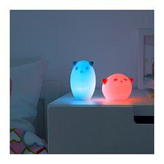 SPÖKA LED night light - - - IKEA
