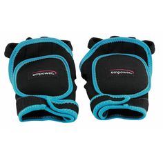 Empower Fitness Weighted Fitness Gloves