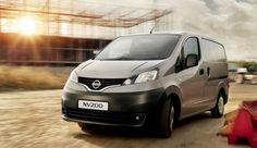 Nissan NV200 in noleggio a lungo termine, la formula che ti assicura la massima convenienza e comodità. Richiedi un preventivo per il noleggio a lungo termine.