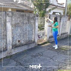 Ação Prezunic com a distribuição de lâminas nos bairros de Barra, Penha/Olaria e Guadalupe.