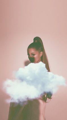 just keep breathin' Ariana Grande 2018, Ariana Grande Photos, Ft Tumblr, Adriana Grande, Ariana Grande Wallpaper, Cat Valentine, Dangerous Woman, Thank U, Queen