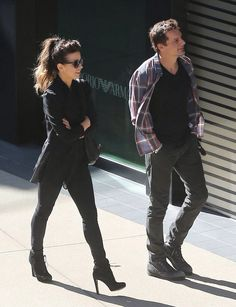 2014 Kate Len Kate Beckinsale Dating Kate Beckinsale Pictures Go Shopping Office
