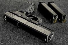 I like Glocks by ZORIN DENU, via Flickr
