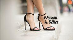 Woman&Delice