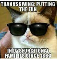 The psychology of holidays with Grumpy Cat. - Grumpy Cat - Ideas of Grumpy Cat - The psychology of holidays with Grumpy Cat. The post The psychology of holidays with Grumpy Cat. appeared first on Cat Gig. Grumpy Cat Quotes, Funny Grumpy Cat Memes, Funny Cats, Funny Animals, Funny Memes, Hilarious, Grumpy Cats, Animal Memes, Animal Quotes