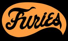 Baseball Furies logo gang from The Warriors 1979; want to make a patch for a bag