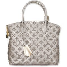 Louis Vuitton Grab That Bag! Fall Accessories Report 2011