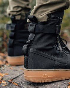 Nike Air Force 1-SF : Sneakers