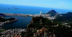 Heart of RIO   Discovered from Dream Afar New Tab