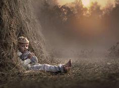 Elena Shumilova, een Russische fotografe, ...