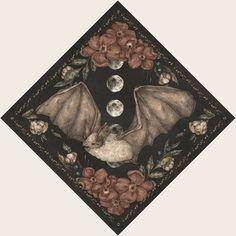 Bat Framed Art Print by Jessica Roux   Society6