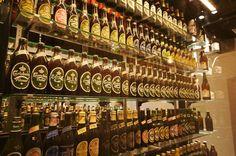 Carlsberg Brewery.  Top ten things to do in Copenhagen
