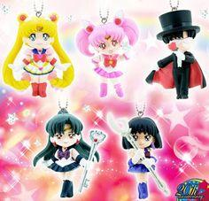 Sailor Pluto Shfiguarts Sailor Sailor Moon Series Height 150mm Soul Web Shop
