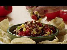 How to Make Salsa - Spicy Salsa Recipe