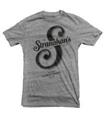 Stranahan's Design Shirt