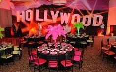 Festa Hollywood: como produzir! | Malaguetaloc Dicas