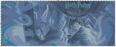 Harry Potter and the Order of the Phoenix Book by FrogwoodManor, $5.00