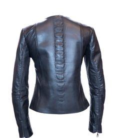 Em Seer 27 Motorcycle Jacket, Men's Fashion, Leather Jacket, Jackets, Man Fashion, Studded Leather Jacket, Down Jackets, Fashion For Men, Moto Jacket
