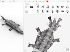 More Storytelling Fun With Foldify Zoo