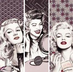 vintage beauties